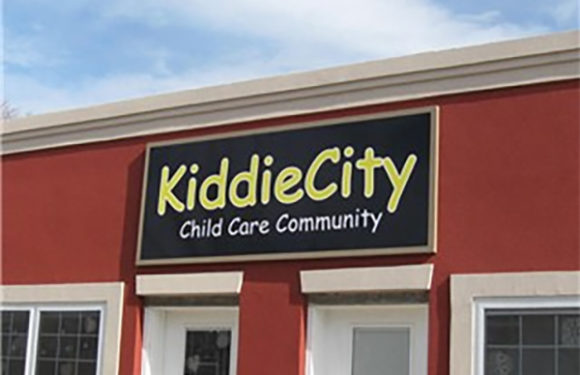 A Super Celebration with Kiddie City!